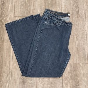 Levi's 544 Black Label Jeans